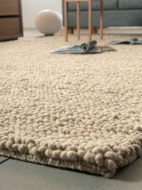 covor lana